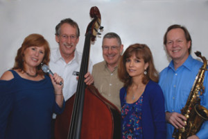 Four-and-More-Jazz-Combo